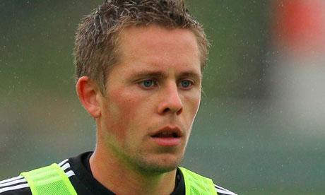 Sigurdsson / Gylfi Sigurdsson: Newcastle boss Rafa Benitez ...