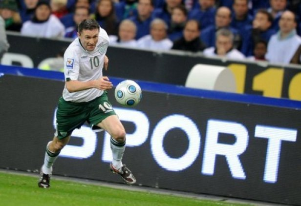 Ireland's Keane faces anxious World Cup wait