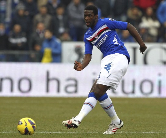 Image result for pedro obiang