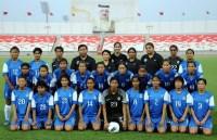 Page 2 - Interview: India's women's footballer Jyoti Ann ...