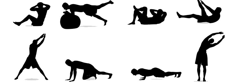 Easy and essential strength exercises for runners