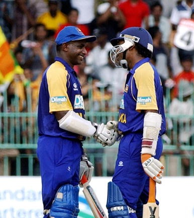 Image result for marvan atapattu and sanath jayasuriya