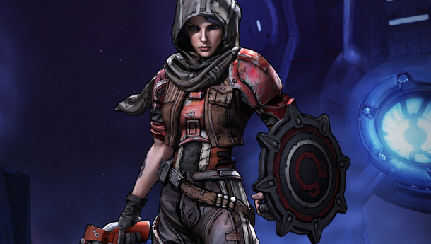 Union Jack Iphone Wallpaper Athena Is The Most Popular Character In Borderlands The