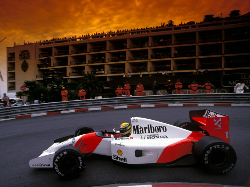 Page 2 5 Random Facts About The Monaco Grand Prix