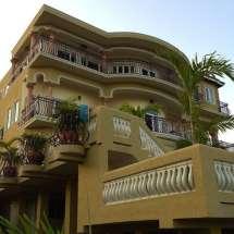 Chris Gayle House Jamaica