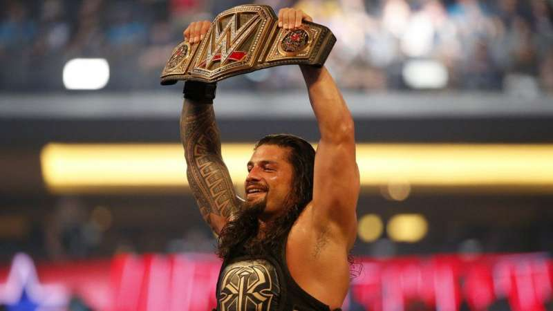 roman reigns real name