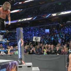 What Are Wwe Chairs Made Of Kids Table And Nz News Dolph Ziggler Tweets About His Title Shot On Smackdown Live