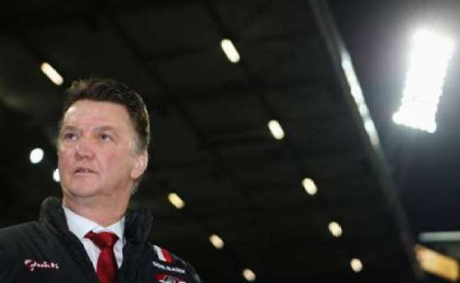 Page 3 5 Unforgettable Moments From Louis Van Gaal S Career