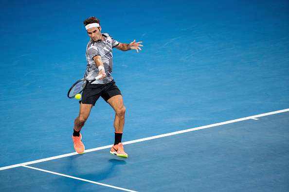 Did Federer really outRafa Nadal in the 2017 Australian
