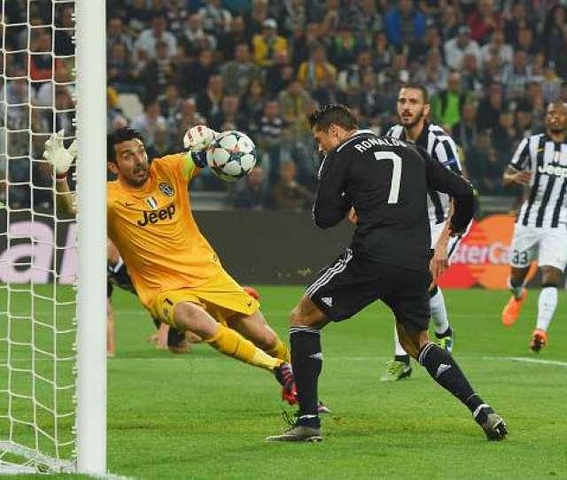 Gianluigi Buffon Real Madrid Jpg