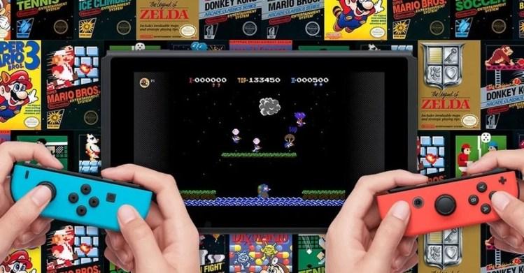 Wir wissen bereits, welche der 20 NES-Spiele bei Switch online bezahlt werden