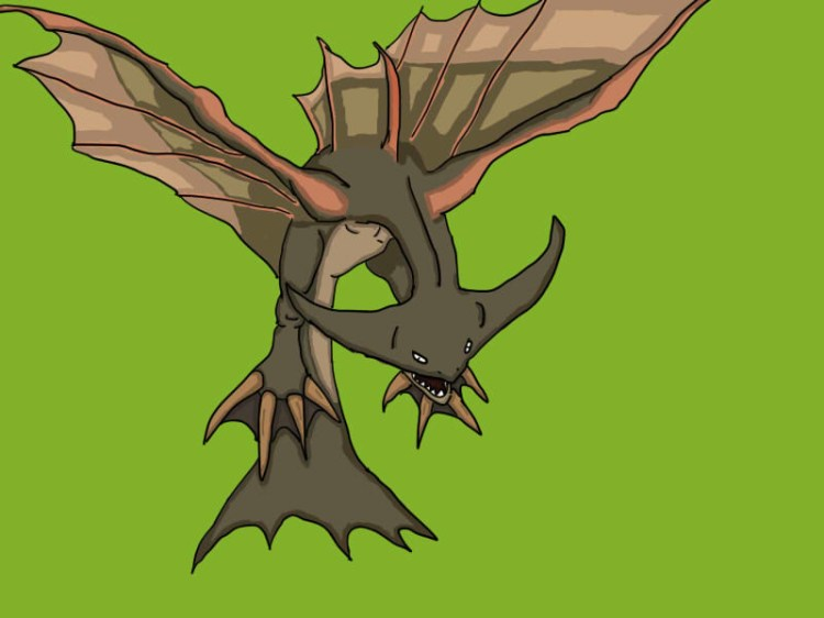 Top unplayable monsters from Monster Hunter Generations
