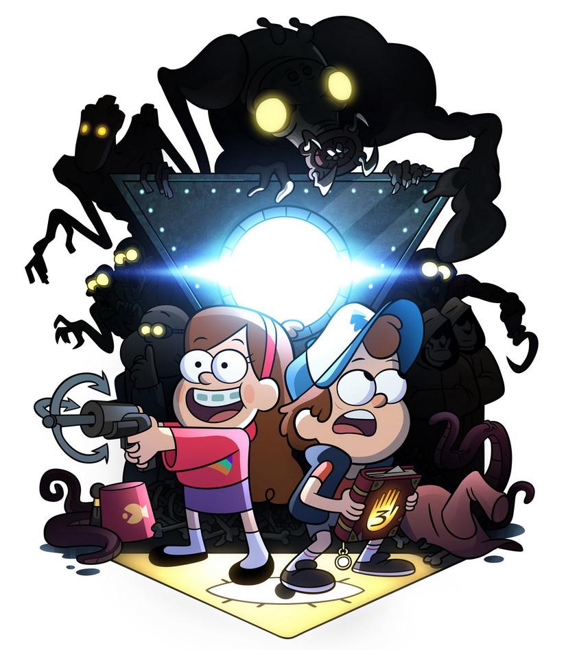 Wallpaper Pato Gravity Falls Vrutal Gravity Falls Legend Of The Gnome Gemulets Tiene