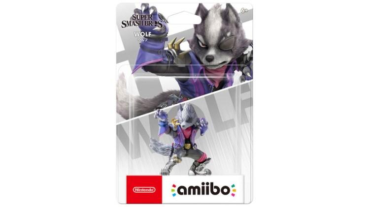 Amiibo könnte Ihnen helfen, Charaktere in Smash Bros. Ultimate freizuschalten