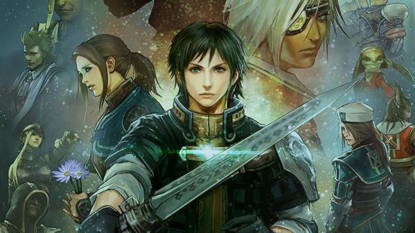 The Last Remnant kommt im Dezember in digitaler Form auf PS4