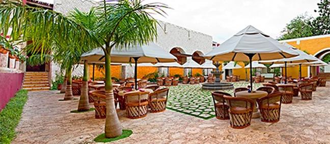 Restaurante La Casona de Valladolid Valladolid Mexico