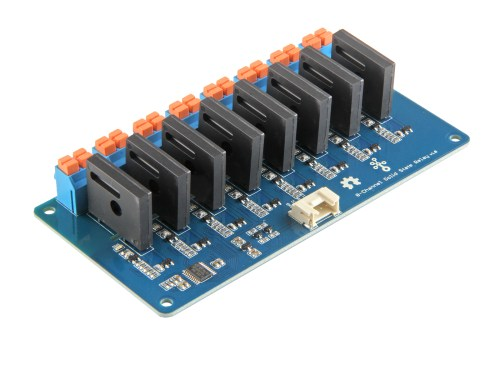 small resolution of grove 8 channel solid state relay