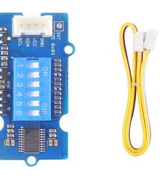 dip switch wiring [ 1400 x 1050 Pixel ]