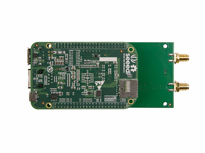 Modem Connection Internet Computer Equipment Circuit Board Stock