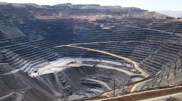 Carlin Gold Mine