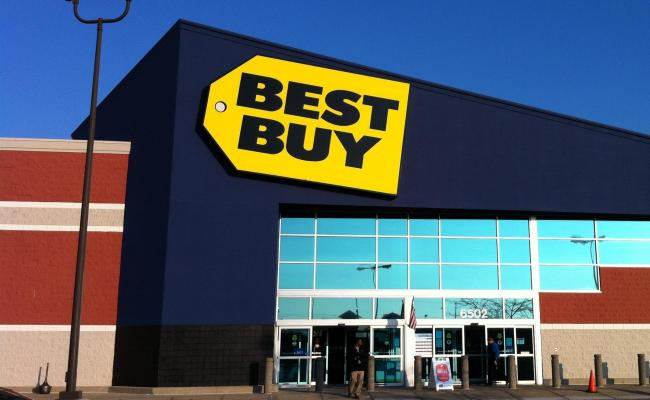 Best Buy A Brighter Spot In Retail Best Buy Co Nyse