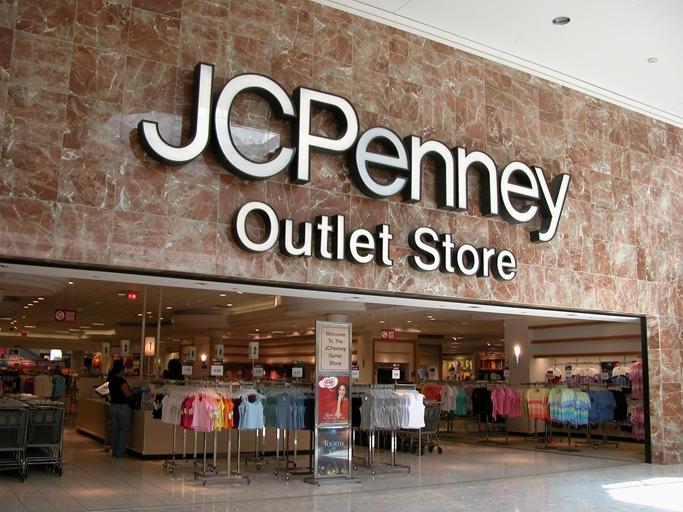 JC Penney SellOff Unjustified  JC Penney Company Inc
