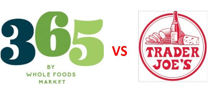 Can 365 By Whole Foods Emulate Trader Joes  Amazoncom Inc NASDAQAMZN  Seeking Alpha