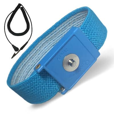 WS-1020S ESD Wrist Strap Sale Special Value Static