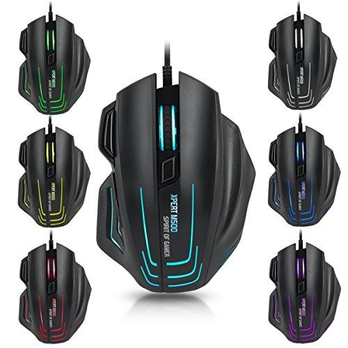 23700104435452-amazon Présentation de la souris Xpert-M500 de Spirit of Gamer