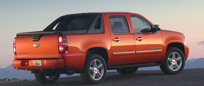 Current Chevy Trucks, Suv's, Crossovers & Vans  Chevrolet