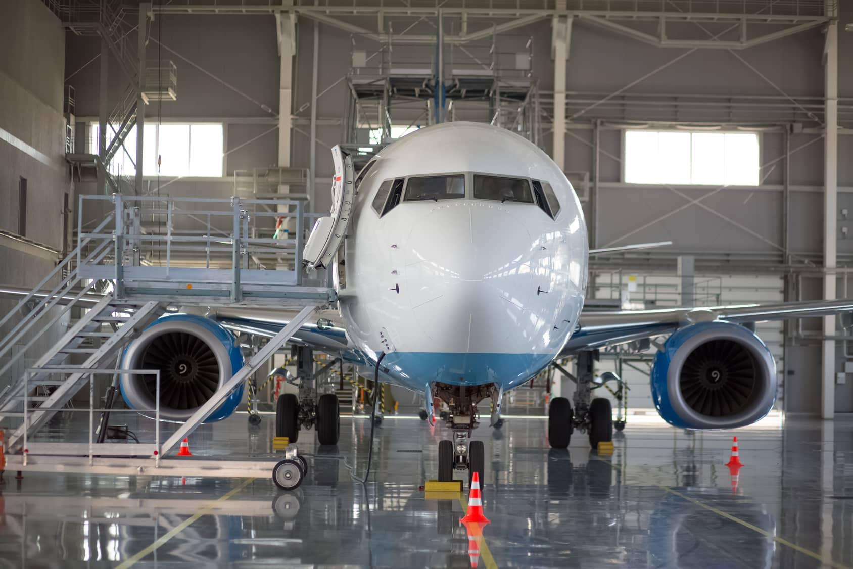 Aerospace and Defense  StaticStop