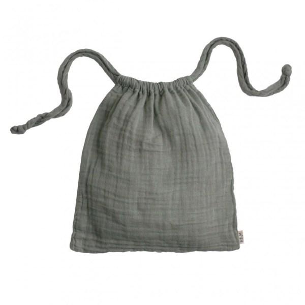 Nana Bag Grey Numero 74 Design Teen Baby Children