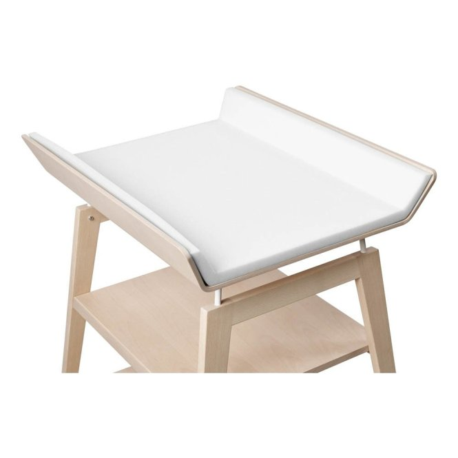 Linéa Baby Changing Table And Mattress Product