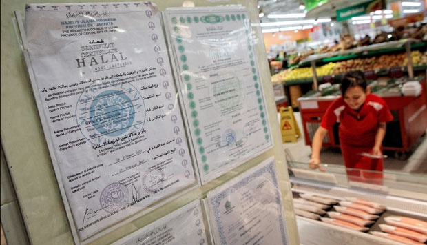 MUI Suspected of Monopolizing Halal Certification Business