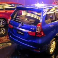 Varian Warna Grand New Avanza Modifikasi All Yaris Trd Sportivo Andalkan Mesin Baru First Sight Gooto Com