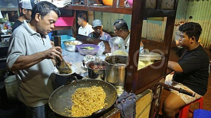 4 Best Places To Eat Nasi Goreng In Jakarta Life En Tempo Co Tempo Co