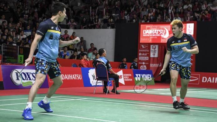 Image result for final indonesia masters 2019