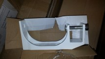 Standard Awning Wall Ceiling Bracket Fit 35mm Square