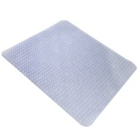 Home Office Mat Floor Protector Massage Chair Frosted PVC ...