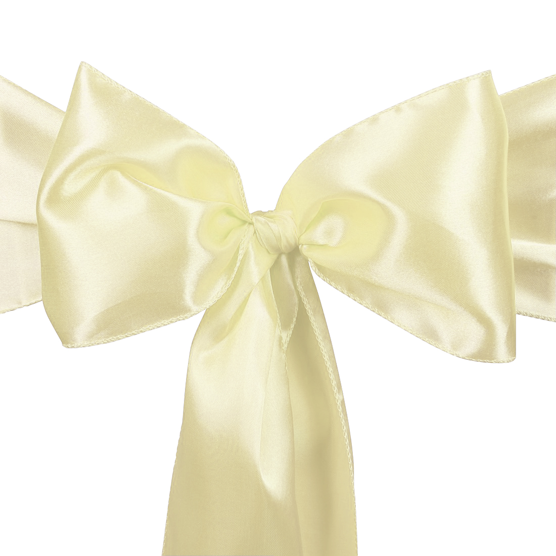 wedding chair covers and bows 6 dining table size 1 10 50 100 satin cover sash banquet