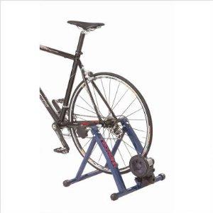 Schwinn Magnetic Bike Trainer: a fantastic alternative for