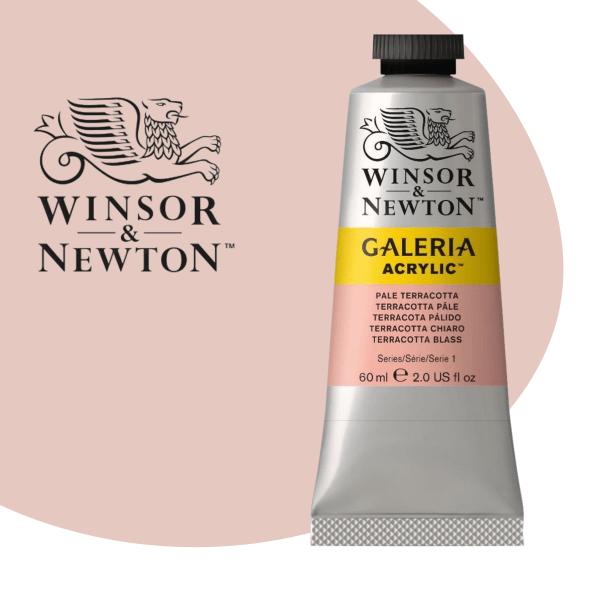 Winsor Newton Galeria 60ml