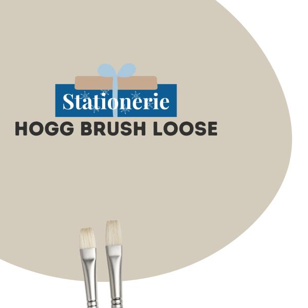 Hogg Brush Loose