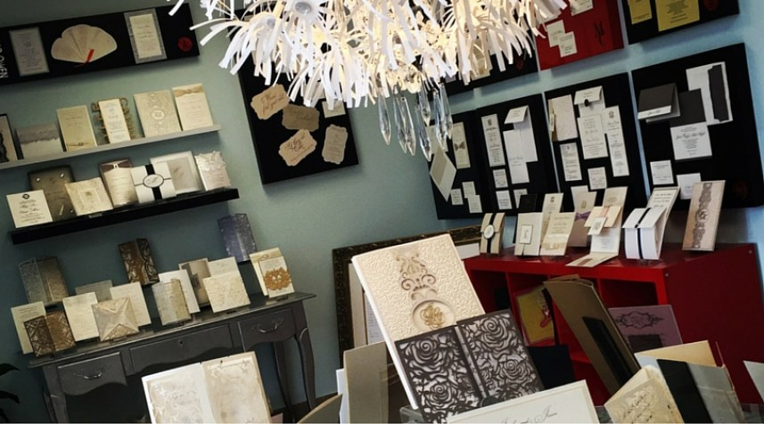 Stationery Bliss Miami Coral Gables Invitation Store