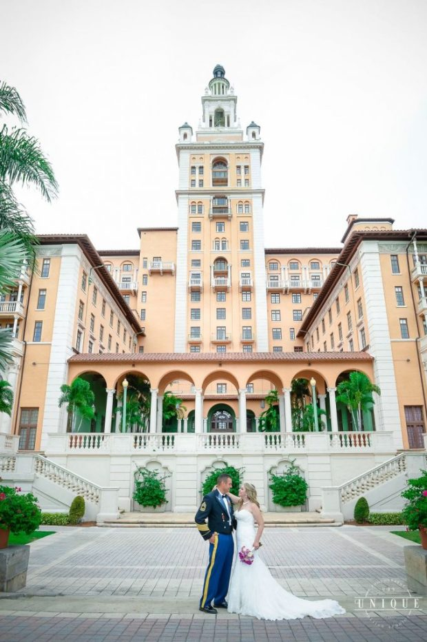 Biltmore Hotel Wedding Fairtale