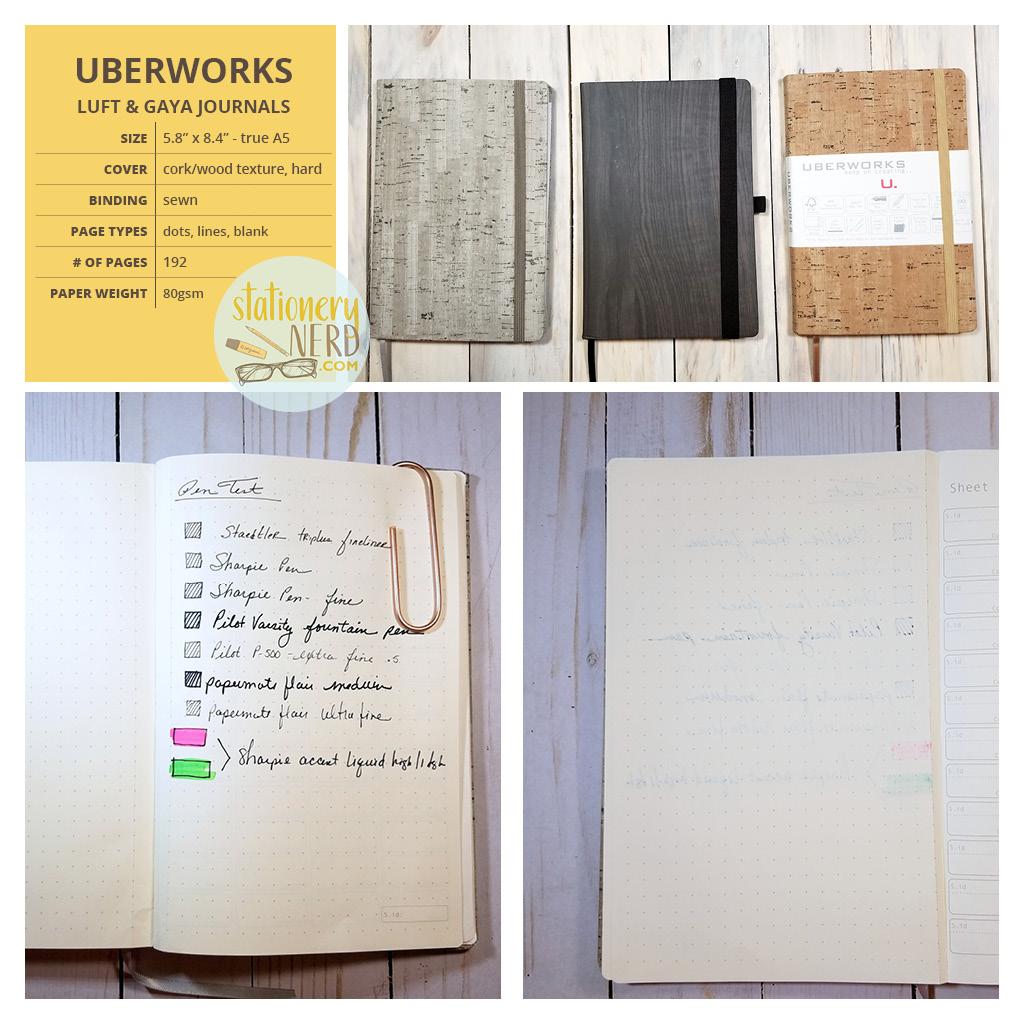 StationeryNerd_UberWorks Journal Review