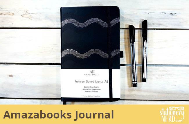Amazabooks Journal