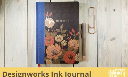 Designworks Ink Journal