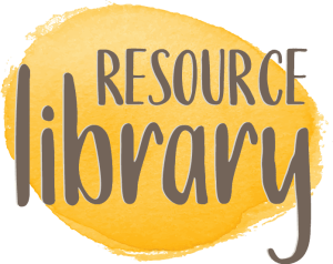Resource Library Graphic