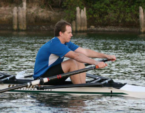 Level 2 Sculling Class